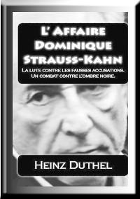 Cover Dominique Strauss-Kahn