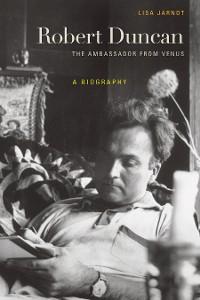 Cover Robert Duncan, The Ambassador from Venus