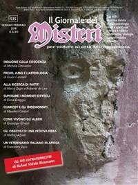 Cover Il Giornale dei Misteri 535