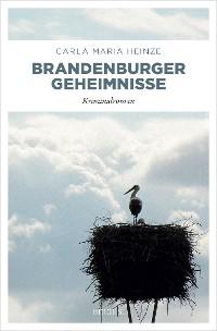 Cover Brandenburger Geheimnisse
