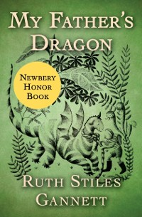 Cover My Father's Dragon