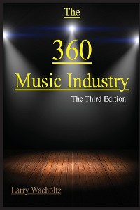 Cover The 360 Music Industry