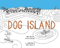 Cover Dog Island