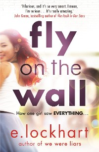 Cover Fly on the Wall