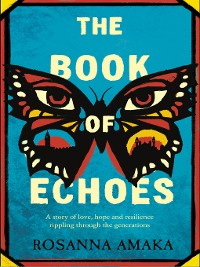 Cover The Book of Echoes
