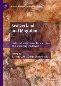 Cover Switzerland and Migration