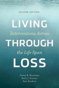 Cover Living Through Loss