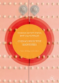 Cover China's Selective Identities