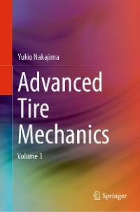 Cover Advanced Tire Mechanics