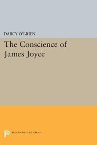 Cover The Conscience of James Joyce