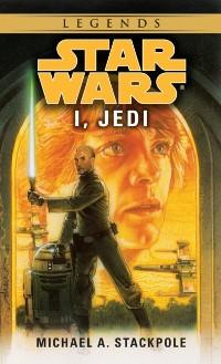 Cover I, Jedi: Star Wars Legends