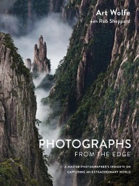 Cover Photographs from the Edge