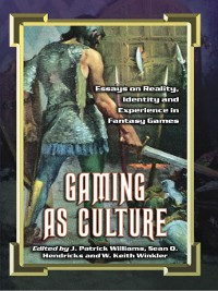 Cover Gaming as Culture