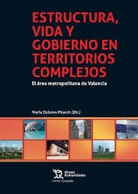 Cover Estructura, vida y gobierno en territorios complejos