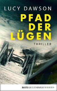 Cover Pfad der Lügen