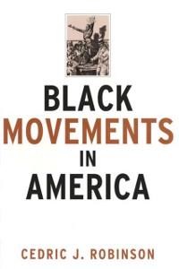 Cover Black Movements in America