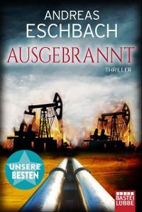 Cover Ausgebrannt