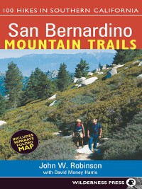 Cover San Bernardino Mountain Trails