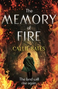 Cover Memory of Fire