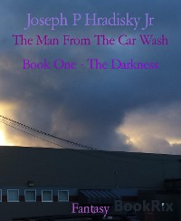 Cover The Man From The Car Wash