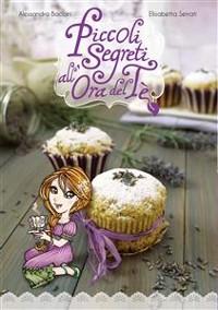 Cover Piccoli segreti all'ora del tè