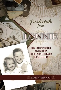 Cover Postcards from Lonnie
