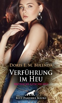 Cover Verführung im Heu   Erotische Geschichte
