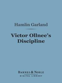 Cover Victor Ollnee's Discipline