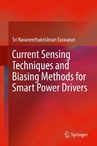 Cover Current Sensing Techniques and Biasing Methods for Smart Power Drivers
