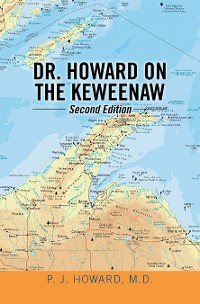 Cover Dr. Howard on the Keweenaw