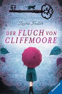 Cover Der Fluch von Cliffmoore