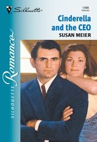 Cover Cinderella And The Ceo