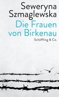 Cover Die Frauen von Birkenau