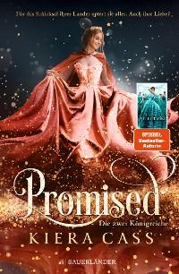 Cover Promised 2 – Die zwei Königreiche