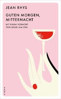 Cover Guten Morgen, Mitternacht