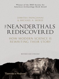 Cover The Neanderthals Rediscovered