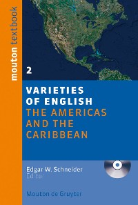 Cover The Americas and the Caribbean