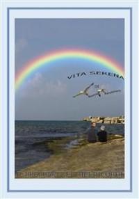 Cover Vita serena (il profumo dei miei ricordi)