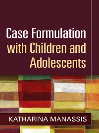 Cover Case Formulation with Children and Adolescents