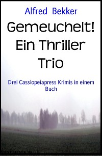 Cover Gemeuchelt! Ein Thriller Trio