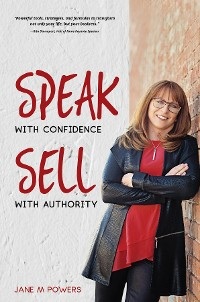 Cover Speak With Confidence  Sell With Authority