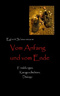Cover Vom Anfang und vom Ende