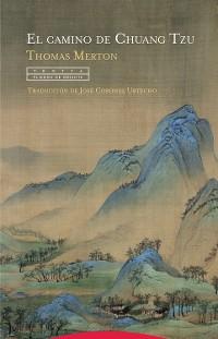 Cover El camino de Chuang Tzu