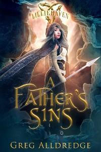 Cover A Father's Sins