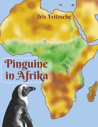 Cover Pinguine in Afrika