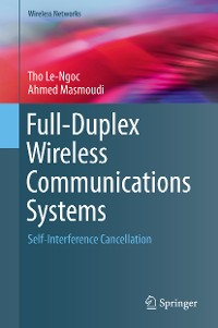 Cover Full-Duplex Wireless Communications Systems