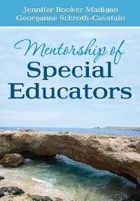 Cover Mentorship of Special Educators