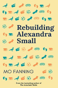 Cover Rebuilding Alexandra Small