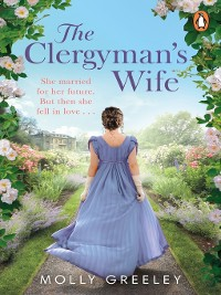 Cover The Clergyman's Wife