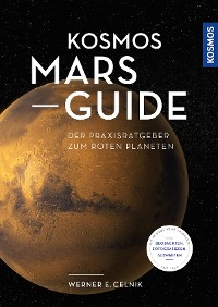 Cover Kosmos Mars-Guide